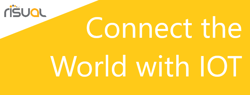 Connect the World with IOT